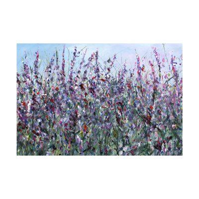 139WildflowersinPurple 2